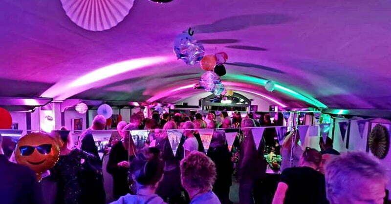 fortreffelijk feestje boeken bruiloften evenementen