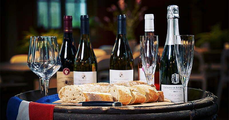 forttreffelijk het smakelijkste uitje de wijnproeverij