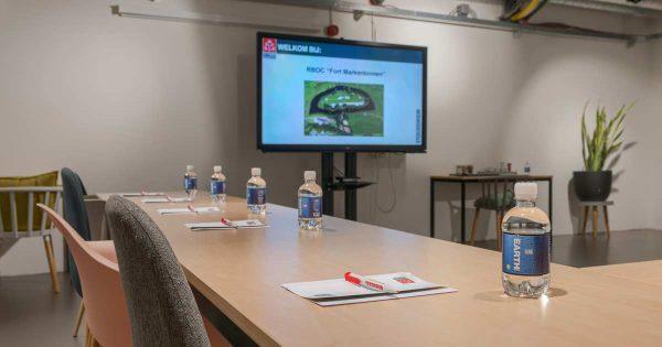 Seminar in Noord-Holland organiseren