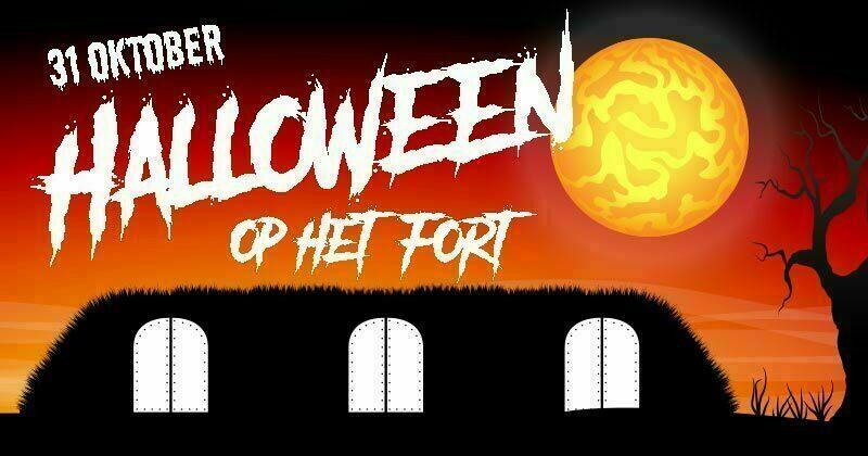 halloween-op-fort-markenbinnen